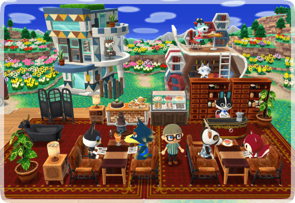 Animal Crossing Pocket Camp Nintendo